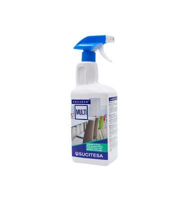 Higiene Superficies 601266 aquagen multi 375x400