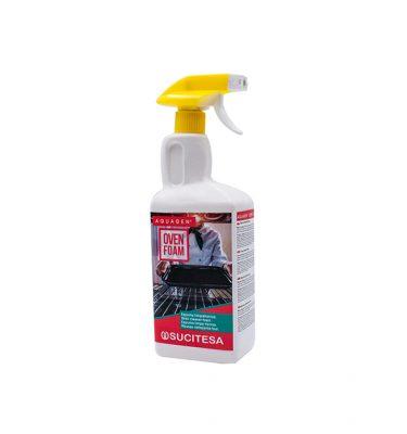 Hygiene 601370 aquagen oven foam 375x400