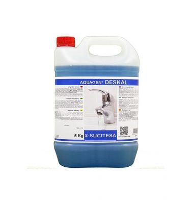 SUCITESA Aquagen Fre Limpiador Cítrico  Higiene Superficies 604357 aquagen deskal 375x400