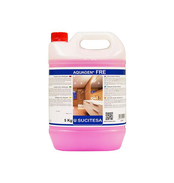 SUCITESA Aquagen DBN Detergentes Desinfectante Neutro