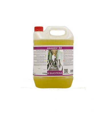 SUCITESA Aquagen TMC Espuma Seca Tapices  Higiene Pisos 604370 aquagen sx 375x400