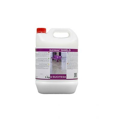 Higiene Pisos 604373 suciwax shield 375x400