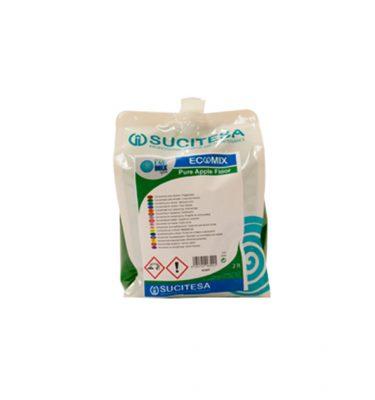Higiene Pisos 604887 ecomix pure apple floor 375x400