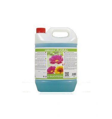Higiene Ambiental 606335 ambigen floral 375x400