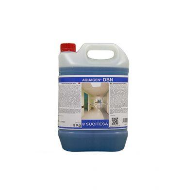 SUCITESA Aquagen DFA Detergentes Desinfectante Alcalino