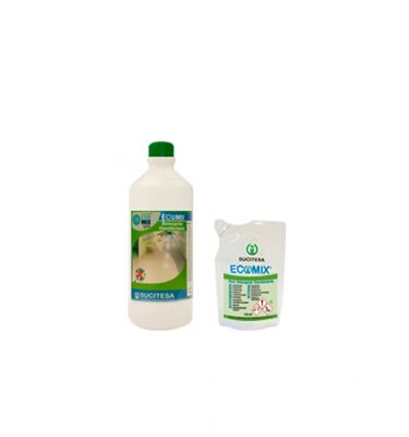 Higiene Alimentaria 606601 ecomix pure det higienizante 375x400