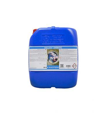 SUCITESA Emulgen PRL  Higiene Lavanderia 607017 emulgen unimatic 375x400