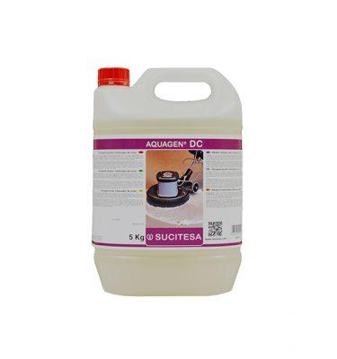 SUCITESA Aquagen MG Detergente Fregadoras N  Higiene Pisos 607032 aquagen dc 375x400