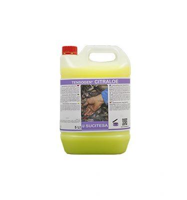 Higiene Personal 607043 sucitesa tensogen citraloe 375x400