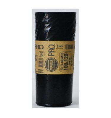 Accesorios Higiene BOLSA BASURA ROLLO 100x120 10X5 U 375x400