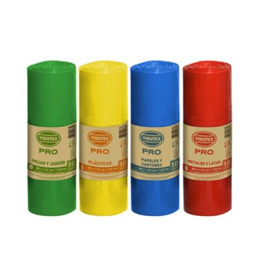 Hygiene BOLSAS P BASURA ROLLOc olores 375x400