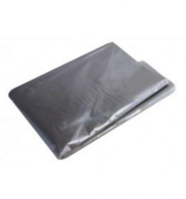 Hygiene Bolsas para Basura 80 x 110 cms 40 micrones Transparente 375x400