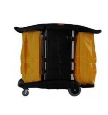 Accesorios Higiene CARRO PORTA IMPLEMENTOS PROFESIONAL MODELO 112B 375x400
