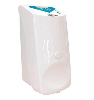Accesorios Higiene Dispensador de Jab  n Polidisp Soap DG 375x400