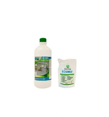 Hygiene Ecomix Apple Dose Monodosis Pack 375x400
