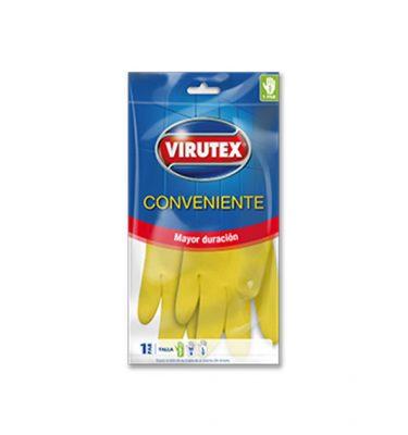 Higiene Personal GUANTE CONVENIENTE VIRUTEX PRO 375x400