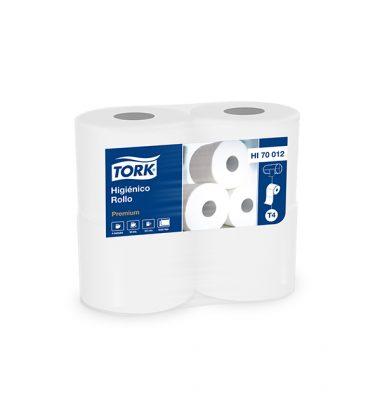 Higiene Personal HI70012 tork higienico rollo DH 48x30 mts 375x400