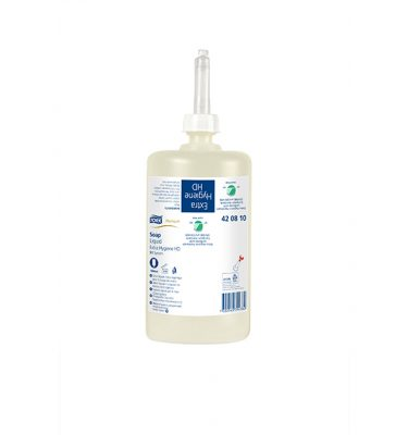 Higiene Personal JA70005 tork jabon liquido extra hygiene 6x1lt 375x400