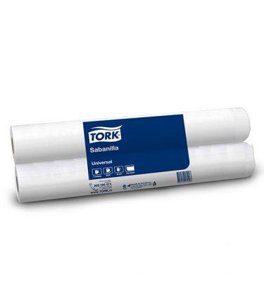 Higiene Personal RO55010 tork universal sabanilla rollo hs 12x48 mts 375x400