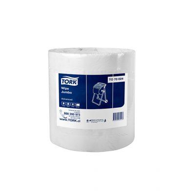 Higiene Personal TO70024 tork toalla jumbo dh 1x525 mts 375x400