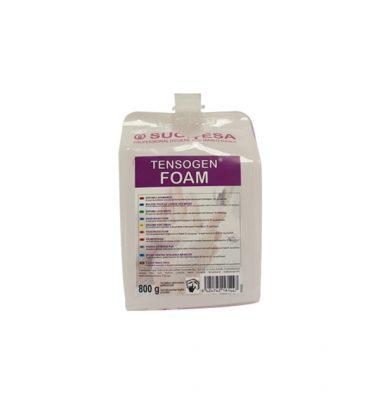Higiene Personal Tensogen Foam Jab  n Espuma  375x400