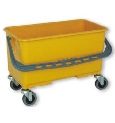 Accesorios Higiene balde vidriero 375x400
