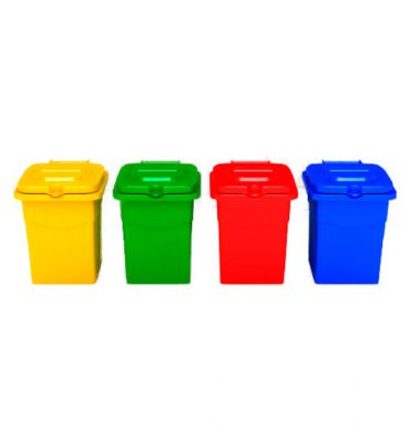 Accesorios Higiene basurero 50lts 375x400