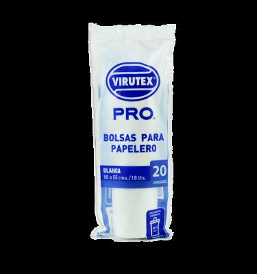 Accesorios Higiene bolsa blanca 375x400