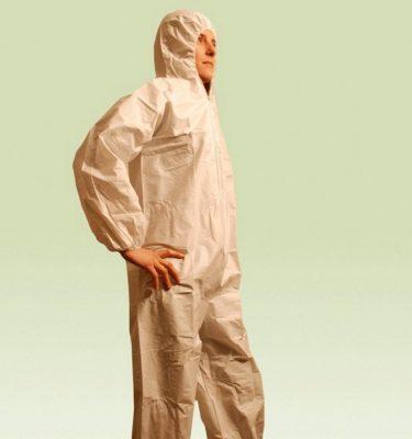 Higiene Personal buzos desechables 375x400