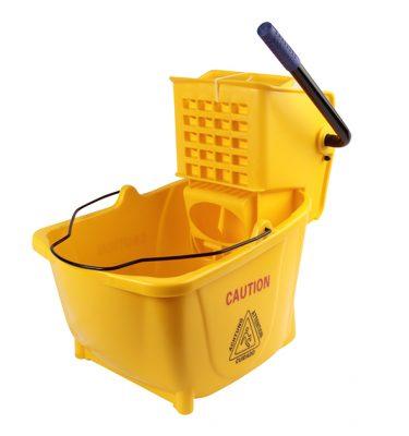 Accesorios Higiene carro estrujador 33 lts 375x400