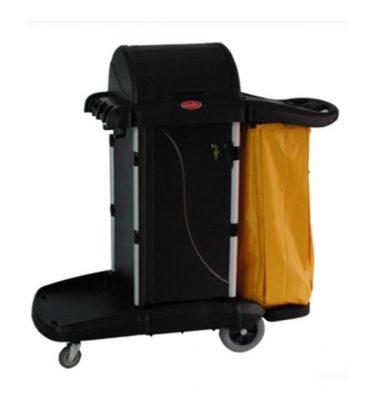 Accesorios Higiene carro porta implementos profesional modelo 112 375x400
