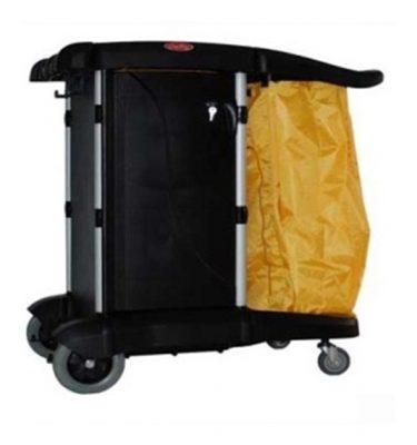 Accesorios Higiene carro porta implementos profesional modelo 112c 375x400