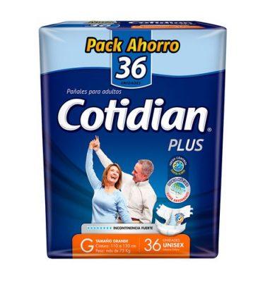 Higiene Personal cotidian plus 375x400