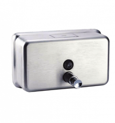 Accesorios Higiene di jabon metalico horizontal 375x400