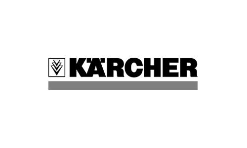 Hygiene karcher logo hygiene