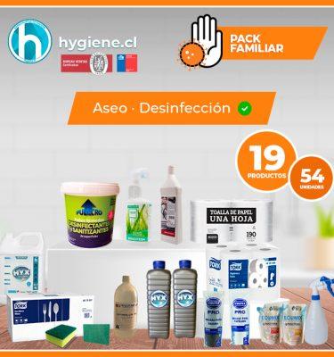higiene Higiene Covid19 Aseo Personal Toallas Higiénicas Desinfectante pack familiar 375x400