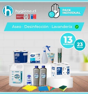 higiene Higiene Covid19 Aseo Personal Toallas Higiénicas Desinfectante pack individual2 375x400