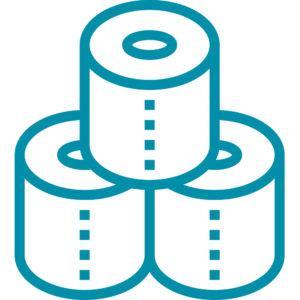 Higiene Personal papeles higienicos 1 300x300
