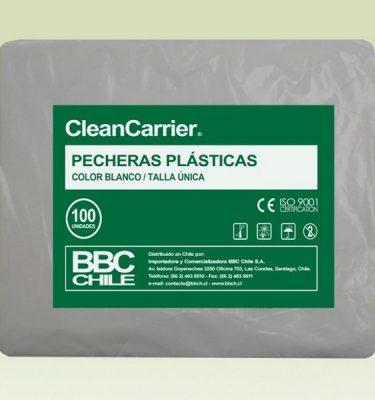 Higiene Personal pechera plastica caja 375x400