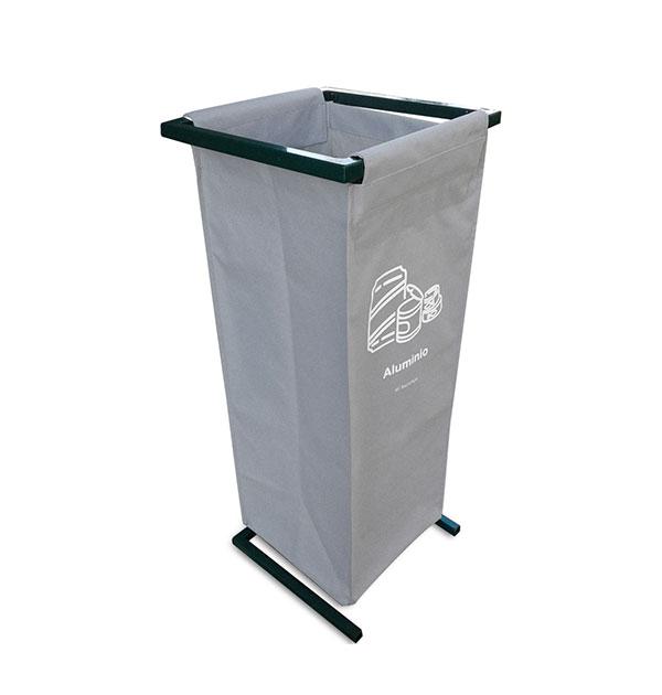 Puntos Limpios Reciclaje punto limpio 72 lts