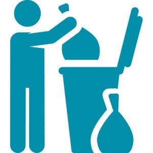 Accesorios Higiene residuos 300x300