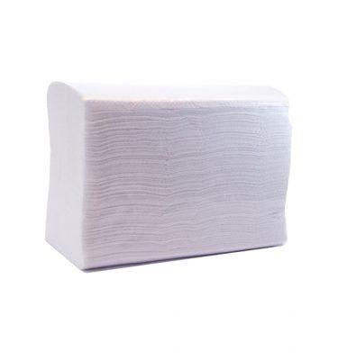 Hygiene toalla interfoliada 375x400