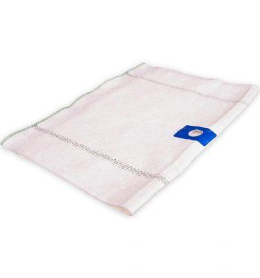 Accesorios Higiene trapero doble con ojal 375x400