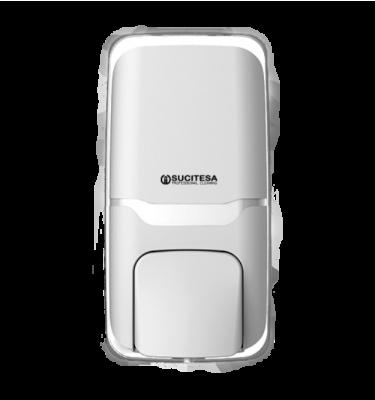 Accesorios Higiene u gel blanca 375x400